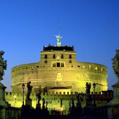 CastelSantAngelo - Chi Siamo