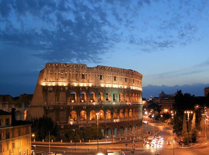 transfer Roma Fiumicino